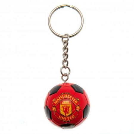 Ключодържател MANCHESTER UNITED Football Keyring BR 513704