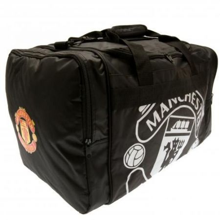 Сак MANCHESTER UNITED Holdall RT 511408