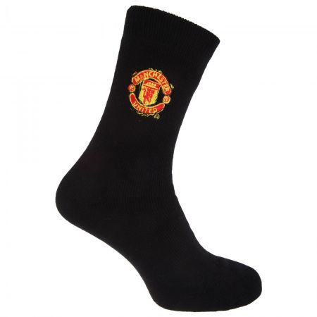 Термо Чорапи MANCHESTER UNITED Thermal Socks 508903 9221