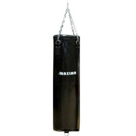 Боксов Чувал MAXIMA Boxing Bag 100 Empty 100x30cm 502539 200780-Black