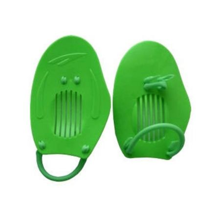 Педълси MAXIMA Hand Paddles 502740 200466-Green