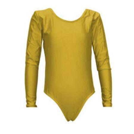 Детско Трико MAXIMA Tricot 502457 400420-Yellow