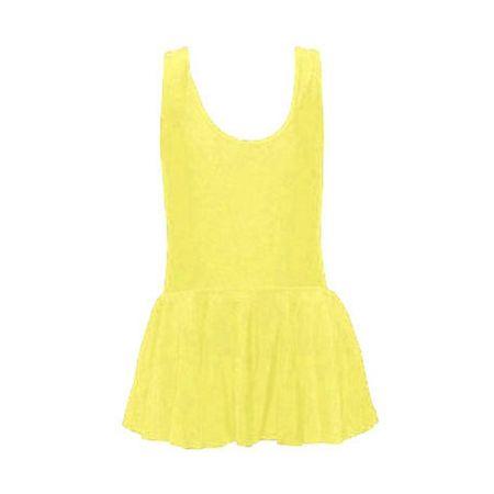 Детско Трико MAXIMA Tricot 502484 400422-Yellow