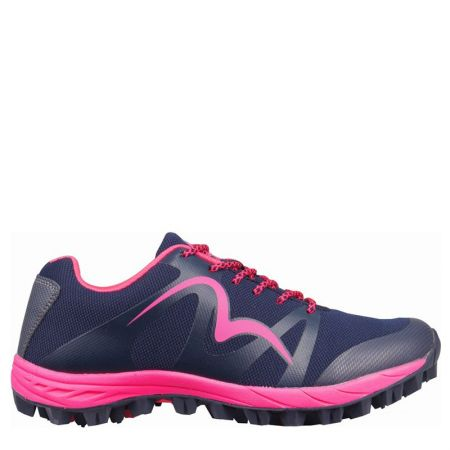 Дамски Маратонки MORE MILE Cheviot 4 Ladies Trail Running Shoes 511102 MM2788