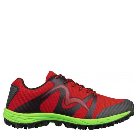 Дамски Маратонки MORE MILE Cheviot 4 Ladies Trail Running Shoes 511103 MM2787