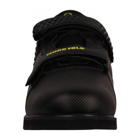 Дамски Щангети MORE MILE Lift 4 Weightlifting/Crossfit Shoes 514190 MM3019 изображение 6