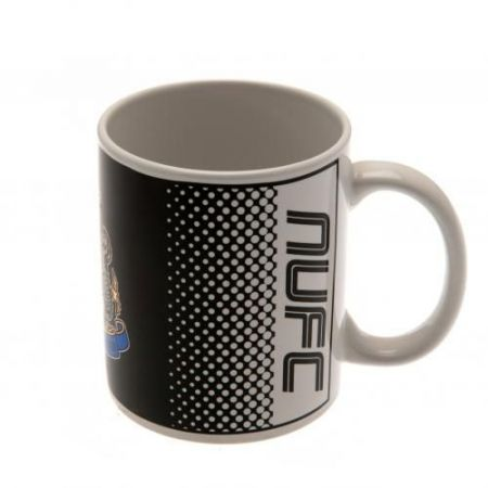 Чаша NEWCASTLE UNITED Ceramic Mug FD 500369 o10mugnewfd изображение 2