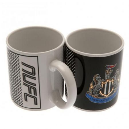 Чаша NEWCASTLE UNITED Ceramic Mug FD 500369 o10mugnewfd изображение 3
