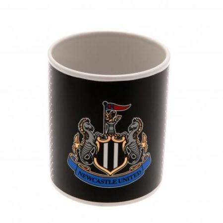 Чаша NEWCASTLE UNITED Ceramic Mug FD 500369 o10mugnewfd изображение 4