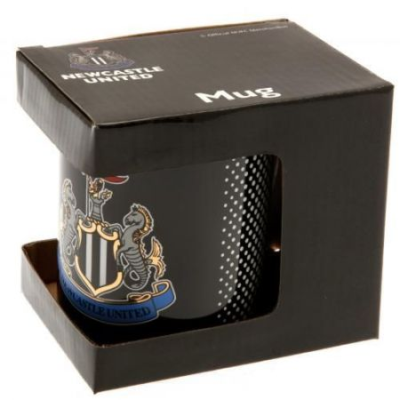 Чаша NEWCASTLE UNITED Ceramic Mug FD 500369 o10mugnewfd изображение 5