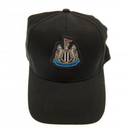 Шапка NEWCASTLE UNITED Baseball Hat 500407 p05capnen изображение 2