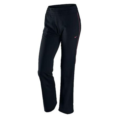Дамски Панталон NIKE Polywarp Graphic Warm Up 508780 427094-011-долно