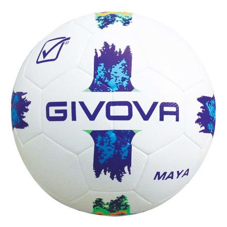 Футболна Топка GIVOVA Pallone Maya 0204 512151 PAL019