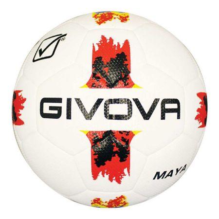 Футболна Топка GIVOVA Pallone Maya 1207 512153 PAL019