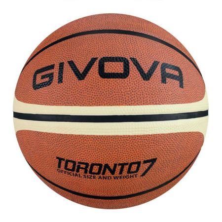 Баскетболна Топка GIVOVA Basket Toronto 511807  PALB02