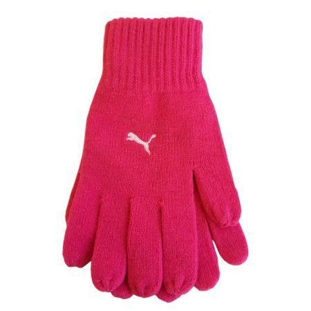 Дамски Зимни Ръкавици PUMA Gloves Pink 514001 PUMA Gloves Pink изображение 2
