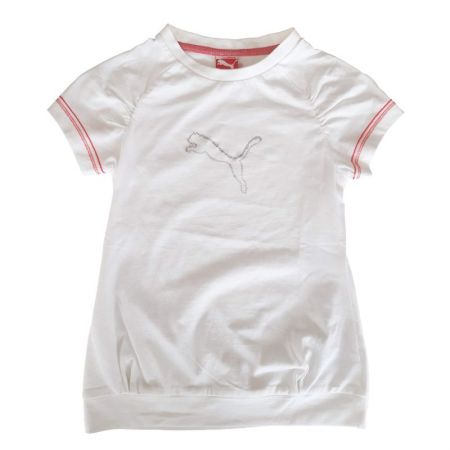 Детска Тениска PUMA Best Tee 516091 815169-01
