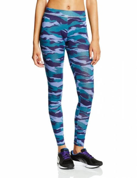 Дамски Клин PUMA Camo Essentials Leggings 502173 83182529 изображение 2