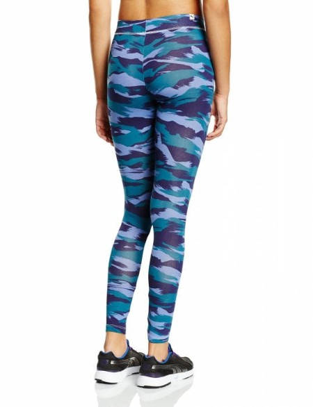 Дамски Клин PUMA Camo Essentials Leggings 502173 83182529 изображение 3