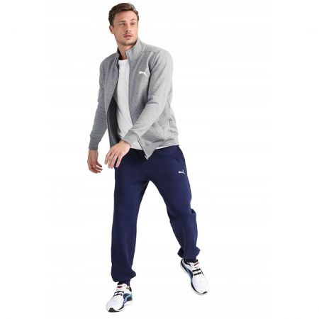 Мъжки Анцуг PUMA Cotton Tracksuit 513915 59018603