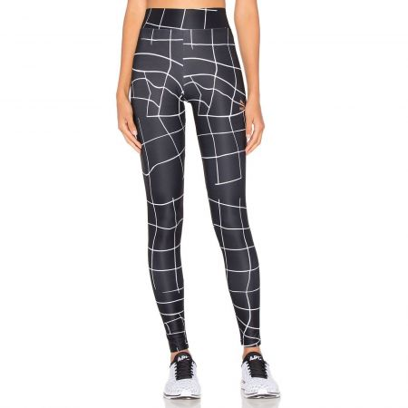 Дамски Клин PUMA Evo Grid Leggings 512420 57165701