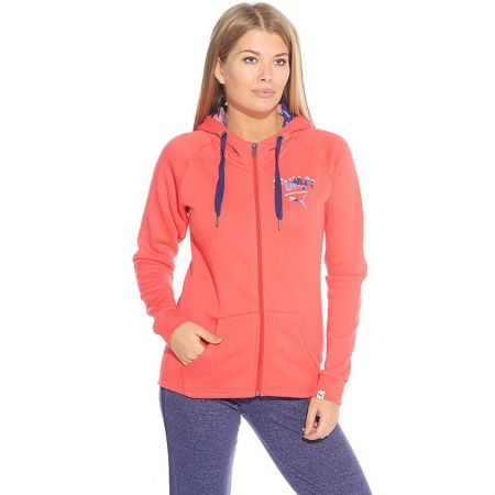 Дамски Суичър PUMA Fun Athletics Hoody 513905 83432622