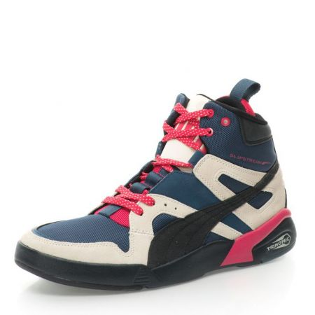 Детски Кецове PUMA Future Slipstream Lite 2 511609 35646801 изображение 2
