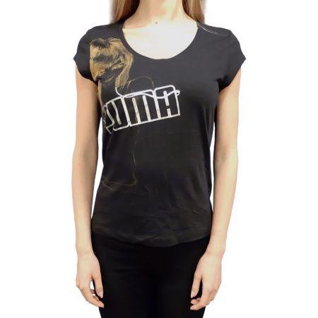 Дамска Тениска PUMA Girl Tee 516088 817142-02