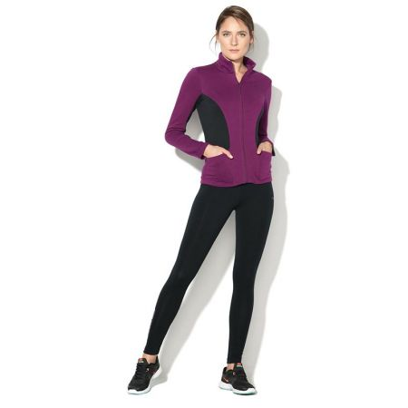 Дамски Анцуг PUMA Graphic Legging Track Suit 513403 59250129