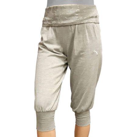 Дамски Панталони PUMA Graphic LL Hersey 3/4 Pants 516107 81533403