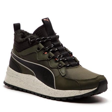 Детски Обувки PUMA Pacer Next Sneakers Winterised Boots 513737 36693602