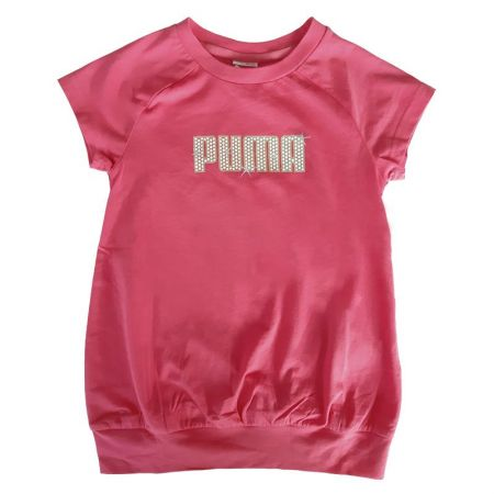 Детска Тениска PUMA Style Tee 516092 815137-03