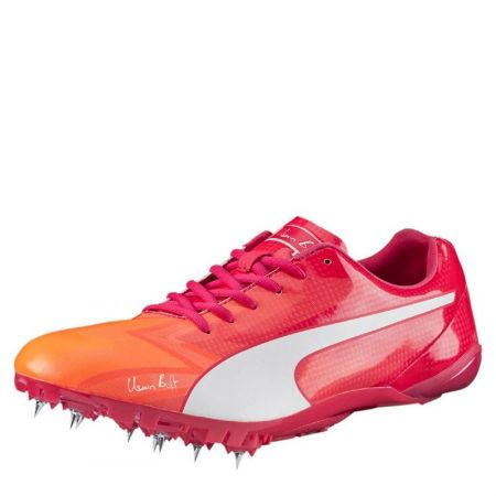 Детски Шпайкове PUMA Usain Bolt EvoSpeed Electric v3