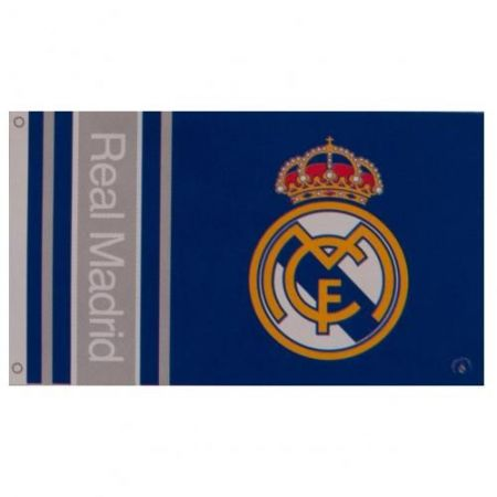 Знаме REAL MADRID Flag WM 500103c b10flgremwm изображение 2