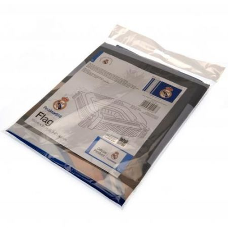 Знаме REAL MADRID Flag WM 500103c b10flgremwm изображение 4