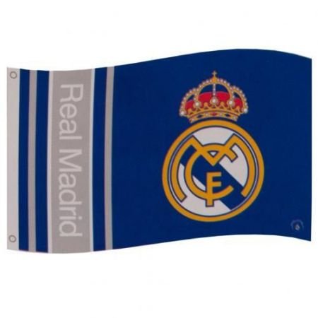 Знаме REAL MADRID Flag WM