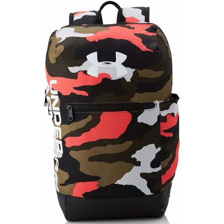 Раница UNDER ARMOUR Patterson Backpack 48x34 cm 516297 1327792014