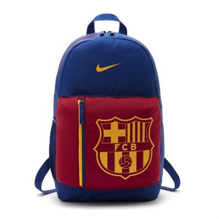 Раница NIKE FC Barcelona Stadium Backpack 517404 BA5524-455-K