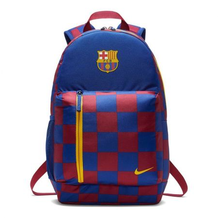 Раница NIKE FC Barcelona Stadium Backpack 517403 BA5524-457-K