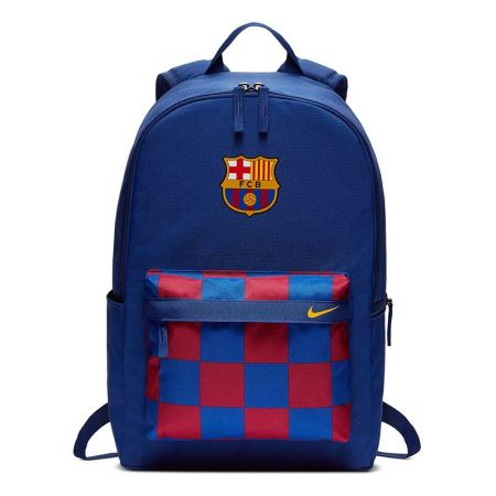 Раница NIKE FC Barcelona Stadium Backpack 517402 BA5819-451-K