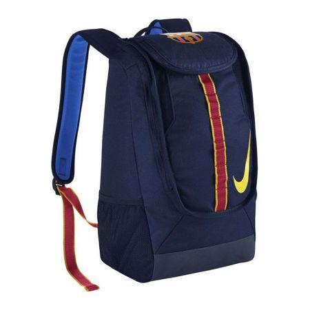Раница NIKE FC Barcelona Backpack 517405 BA5028-410-K