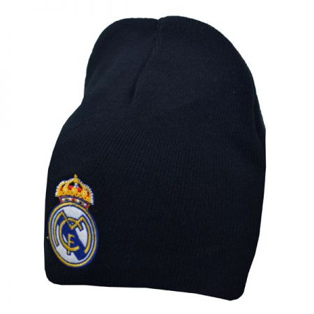 Зимна Шапка REAL MADRID Knitted Hat 510946 14937