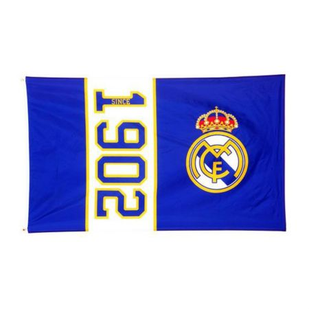 Знаме REAL MADRID Since Flag 504194 13877-b05flarmsn