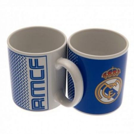 Чаша REAL MADRID Mug FD 509605 14067-t05mugrmfd изображение 5