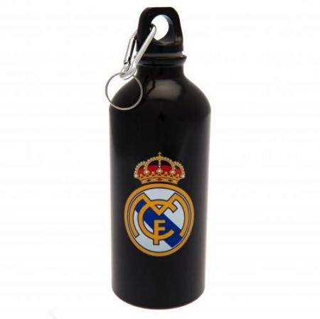 Бутилка REAL MADRID Aluminium Drinks Bottle BK 511931