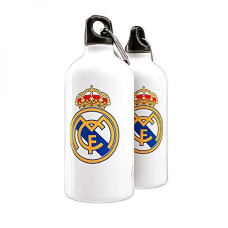 Бутилка REAL MADRID Aluminium Water Bottle 511932