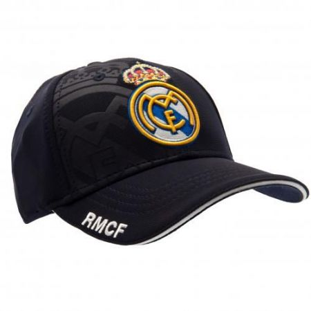 Шапка REAL MADRID Cap Logo PKS 503676