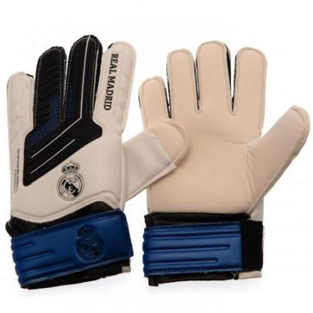 Вратарски Ръкавици REAL MADRID Goalkeeper Gloves 513095 d50ggkrm