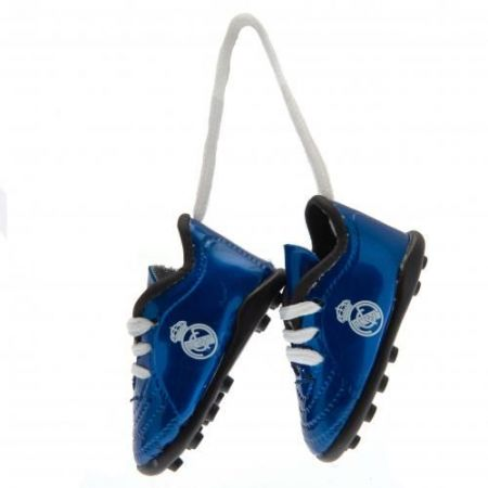 Аксесоар За Кола REAL MADRID Mini Football Boots 515813