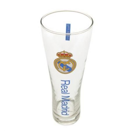 Халба REAL MADRID Tall Beer Glass 503750